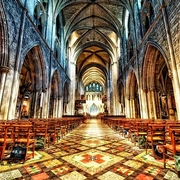 St Patricks Cathedral Photo 3