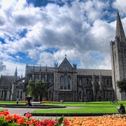 St Patricks Cathedral Photo 1