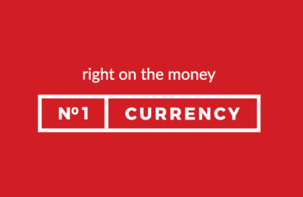 No 1 Currency Exchange Dublin City